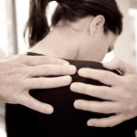 Osteopathic techniques used to heal the body