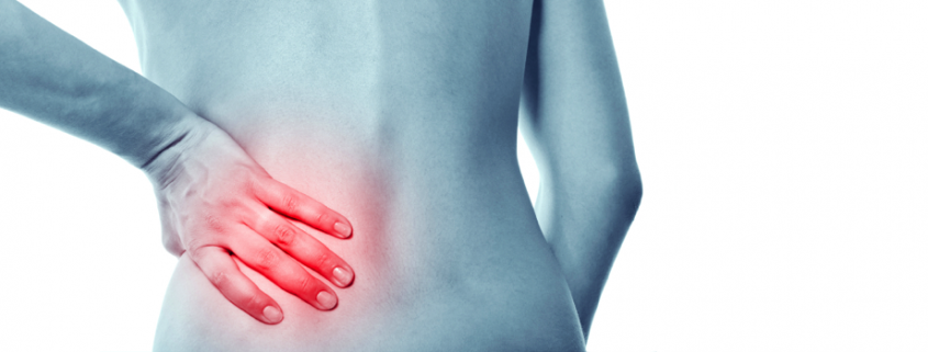 osteopath back pain sydney