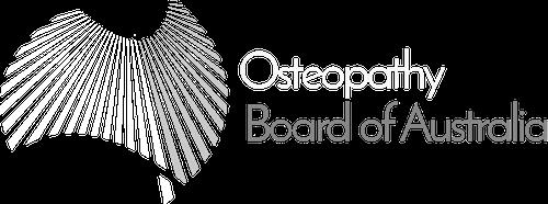osteopathy board regsitered sydney cbd